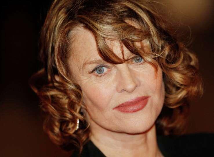 British actress Julie Christie.