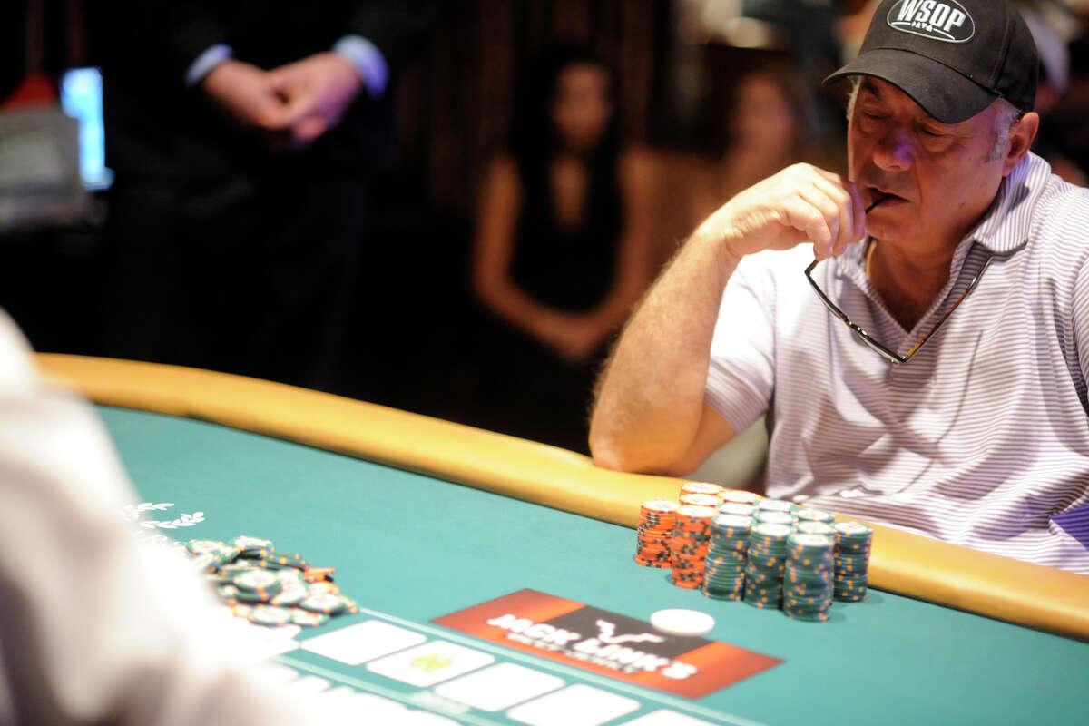 Underground Poker Houston