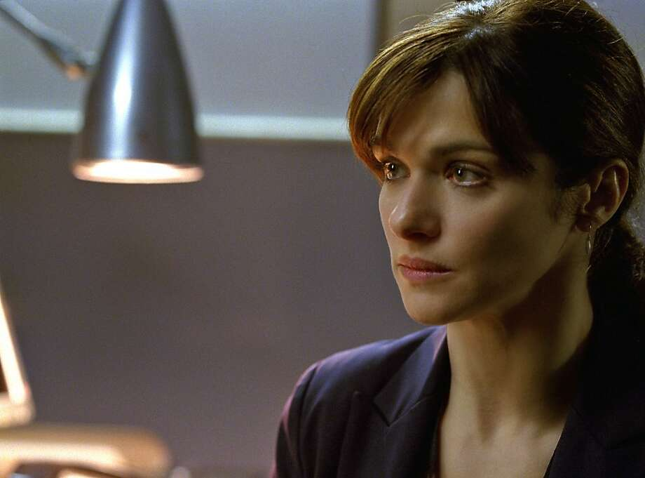 """Rachel Weisz stars in """"The Bourne Legacy,"""" the latest chapter in the espionage franchise. Photo: Universal Pictures"""