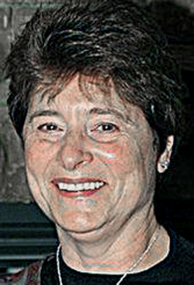 Natalie (Grosso) Corbo, 64, of Roxbury, died Aug. 2, 2012, at Smilow Cancer Hospital at Yale-New Haven Hospital. She was the wife of A. Ralph Corbo Jr. Photo: Contributed Photo