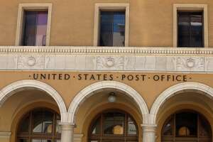 Lawsuit to block sale of historic Berkeley post office dismissed - Photo