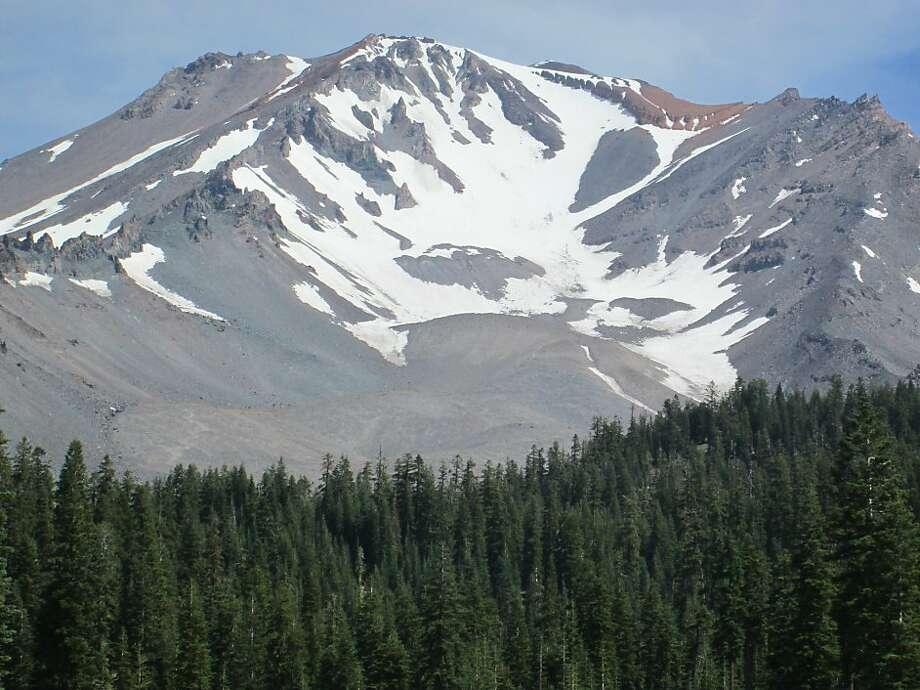 Mt Shasta Offers World Class Recreation Sfgate