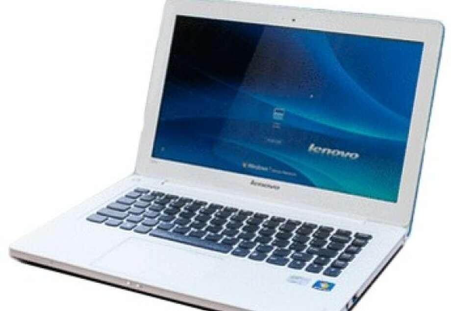 Lenovo IdeaPad U310 Photo: Cnet Review
