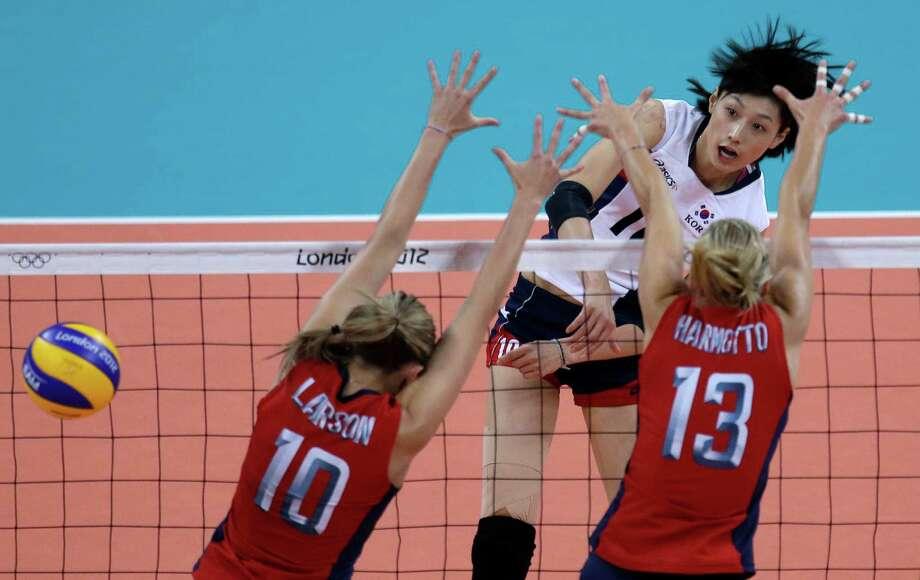 personal narrative varsity volleyball essay