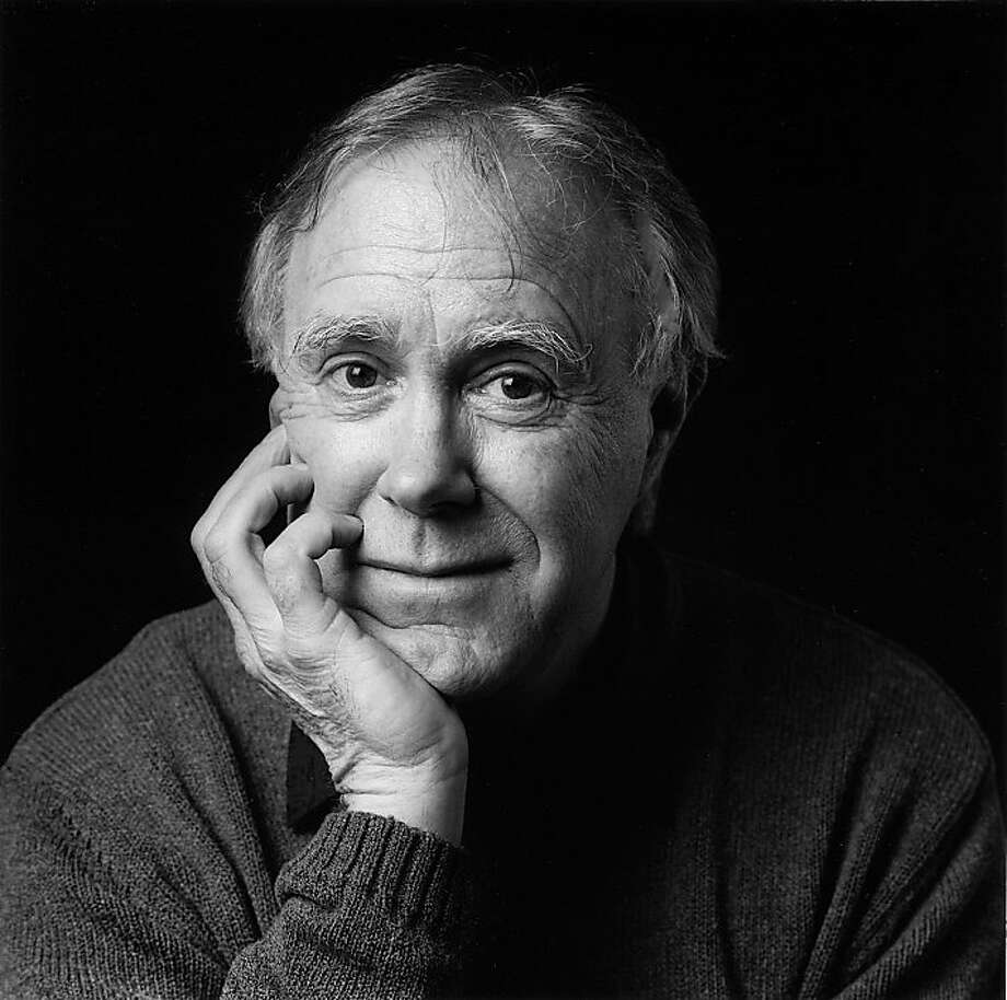 Robert Hass Photo: Margaretta Mitchell