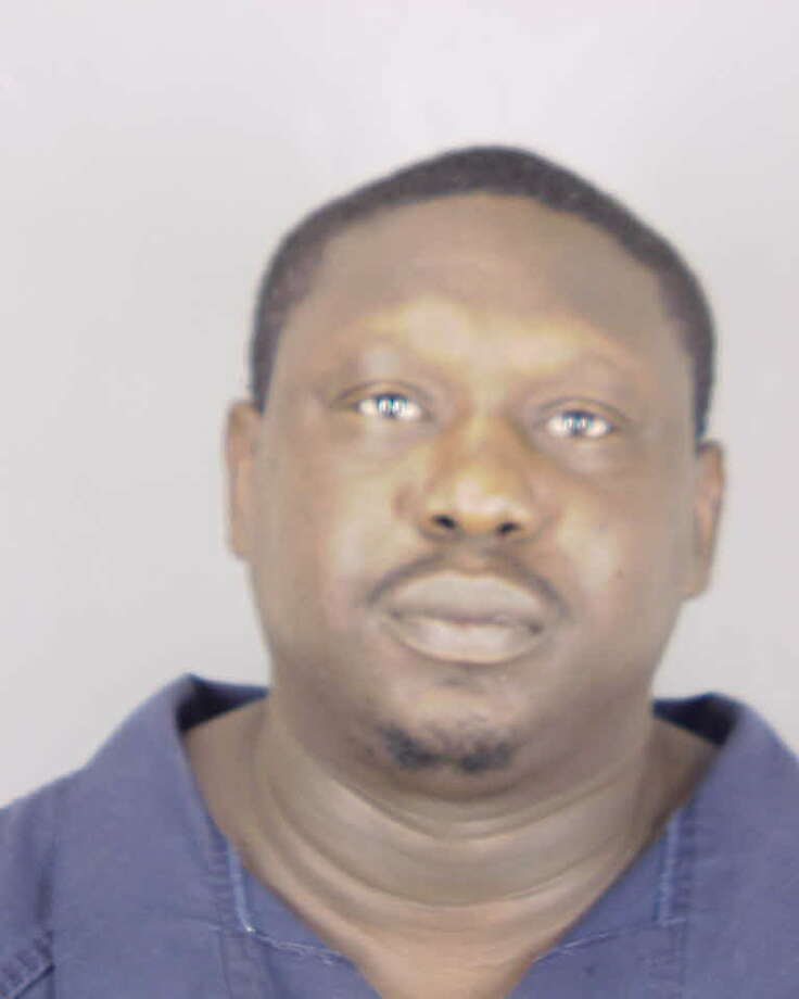 Melvin Spikes III Photo: Jefferson County Sheriff