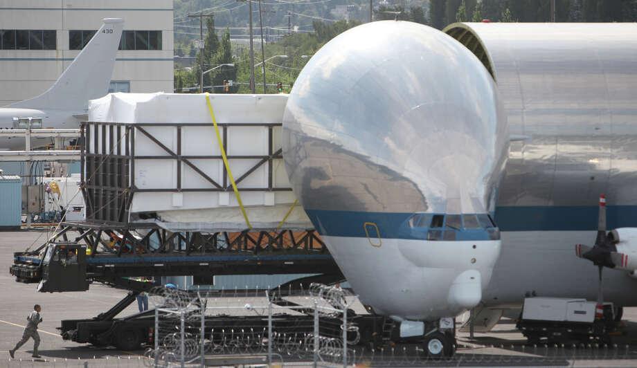 boeing flight museum space shuttle - photo #22