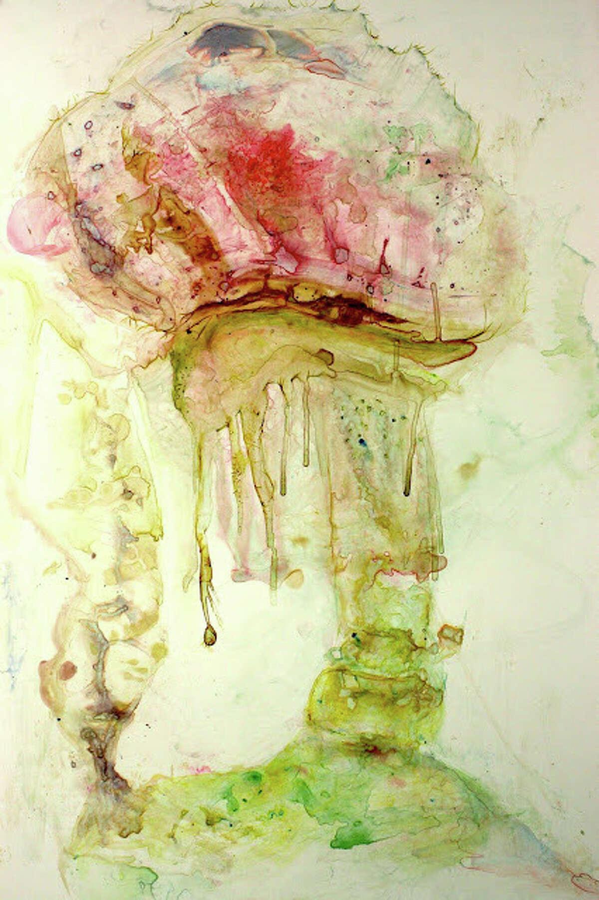 Mimi Coburn, Untitled
