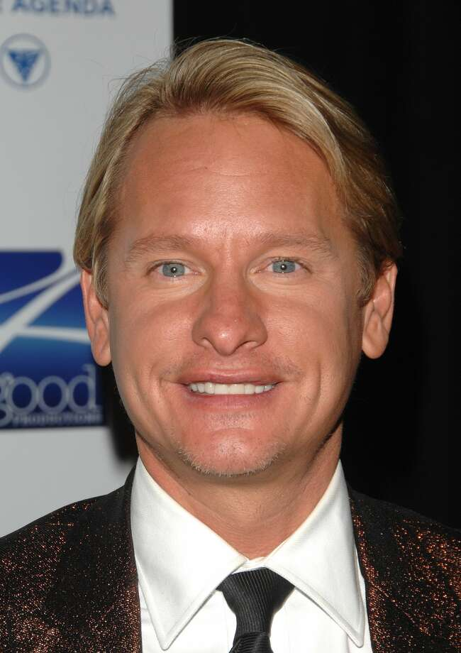 "Carson Kressley is out of the running to compete in the upcoming all-star season of ""Dancing With the Stars."" (Peter Kramer / Associated Press)"