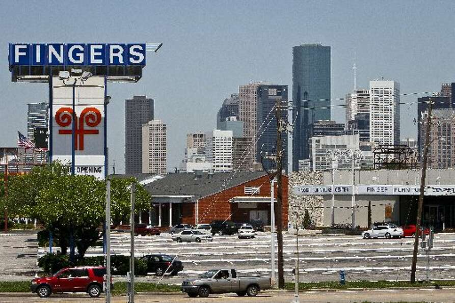 The store at 4001 gulf freeway was the site of the former for Affordable furniture gulf fwy
