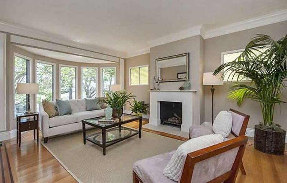 939 Kingston Ave., Piedmont, $965,000 Beds: 2 Baths: 1 Square footage: 1,956 Photo: Pacific Union International