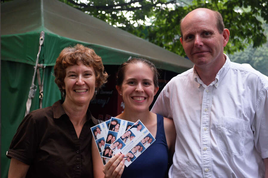 Were you Seen at Date Night with the Philadelphia Orchestra at SPAC on Thursday, Aug. 9, 2012?
