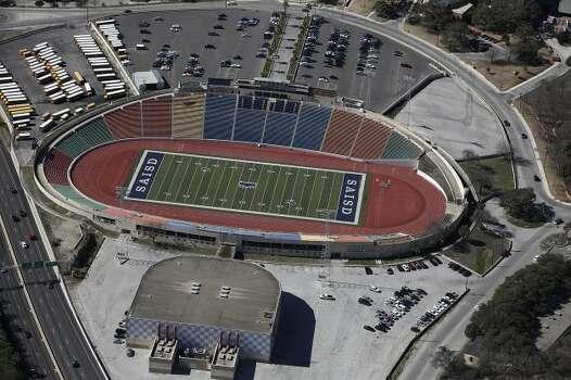 planning begins for for katy 39 s 58 million stadium houston chronicle. Black Bedroom Furniture Sets. Home Design Ideas