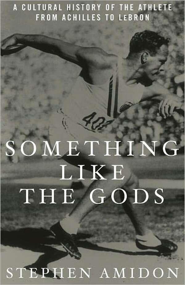 """""""Something Like the Gods,"""" by Stephen Amidon Photo: Xx"""