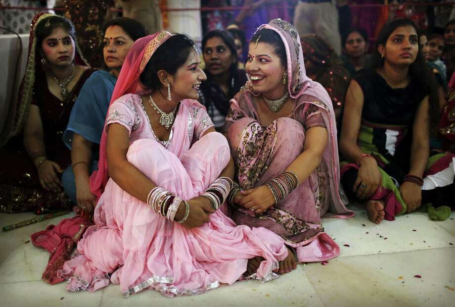 mode hindu single women Every single custom and practice in a wedding  as arranged marriages are still the primary mode of marriage among hindu,  women in the family gathers and get.