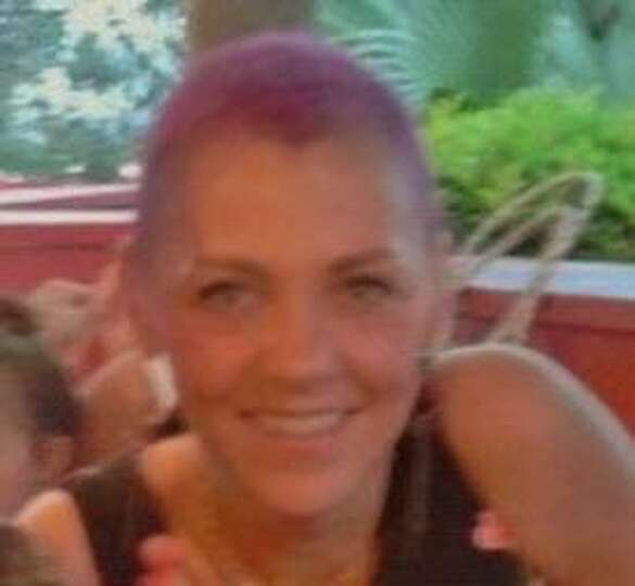 Me after chemotherapy - people keep telling me I look Like Sin ad O'Connor. My maiden name is Sharon