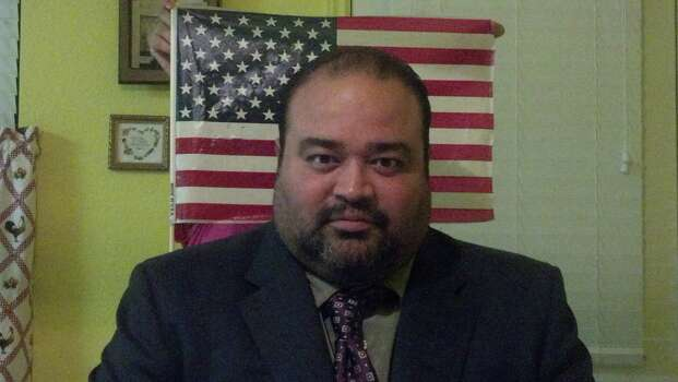Gabriel Herrera as Roland Martin Photo: Handout, Gabriel Herrera, Reader Submissi