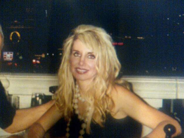 Attached is a photo of my wife Christy Fowler who has been told many times over the years how much she looks like MORGAN FAIRCHILD. -- Bob Offutt Photo: Handout, Bob Offutt, Reader Submission