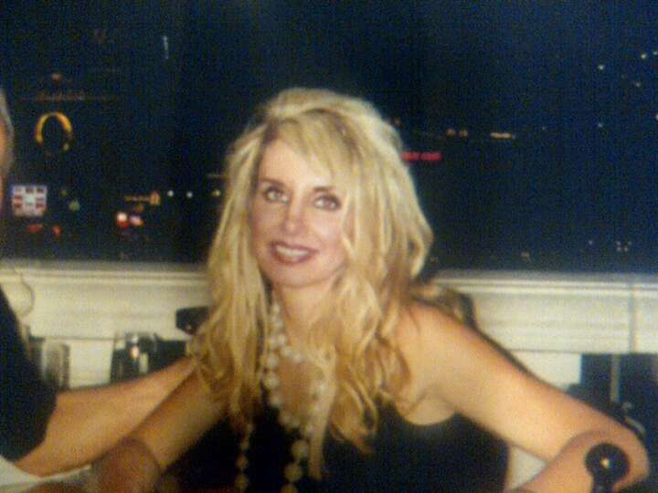Attached is a photo of my wife Christy Fowler who has been told many times over the years how much s