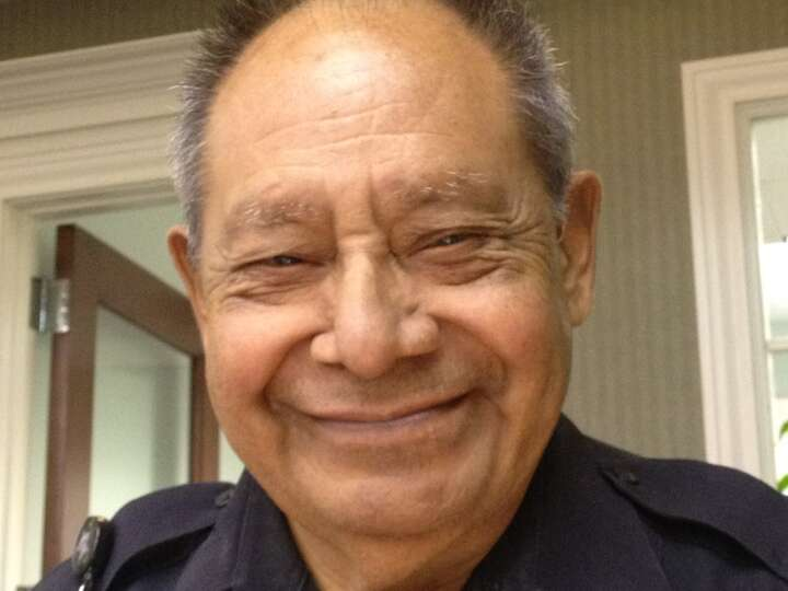 Here is Mr. Tony Angel  he looks like Cheech Marin (Cheech & Chong) -- Bea Velasco