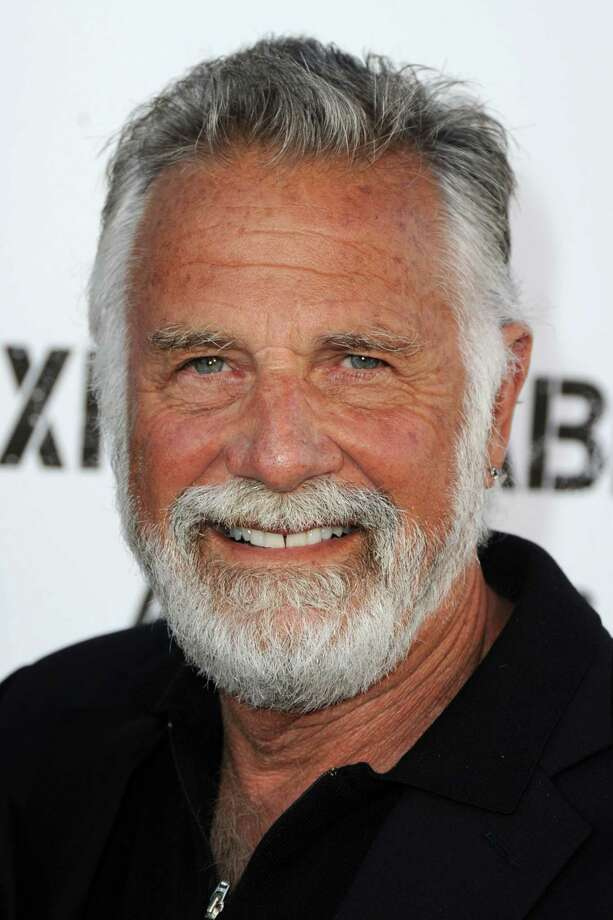 "Jonathan Goldsmith, the Dos Equis guy best known for the catchphrase, ""Stay thirsty, my friends."" Photo: Handout, Getty Images / 2010 Getty Images"