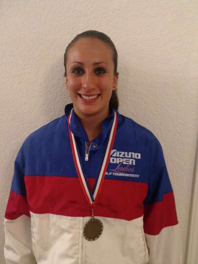 I have heard I look like Jordyn Wieber from the US Olympics gymnastics team. -- Marissa Rodriguez