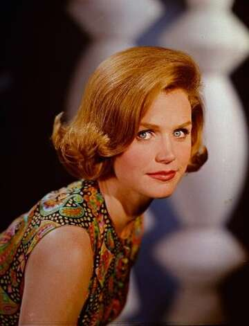 OTHER FAMOUS REDHEADS: Lee Remick (Associated Press / ASSOCIATED PRESS)
