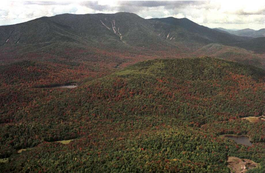 High peaks of the Adirondacks (DG)