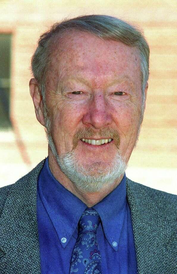 Leo McIllrath - Forum on Faith. Photo: Michael Duffy, ST