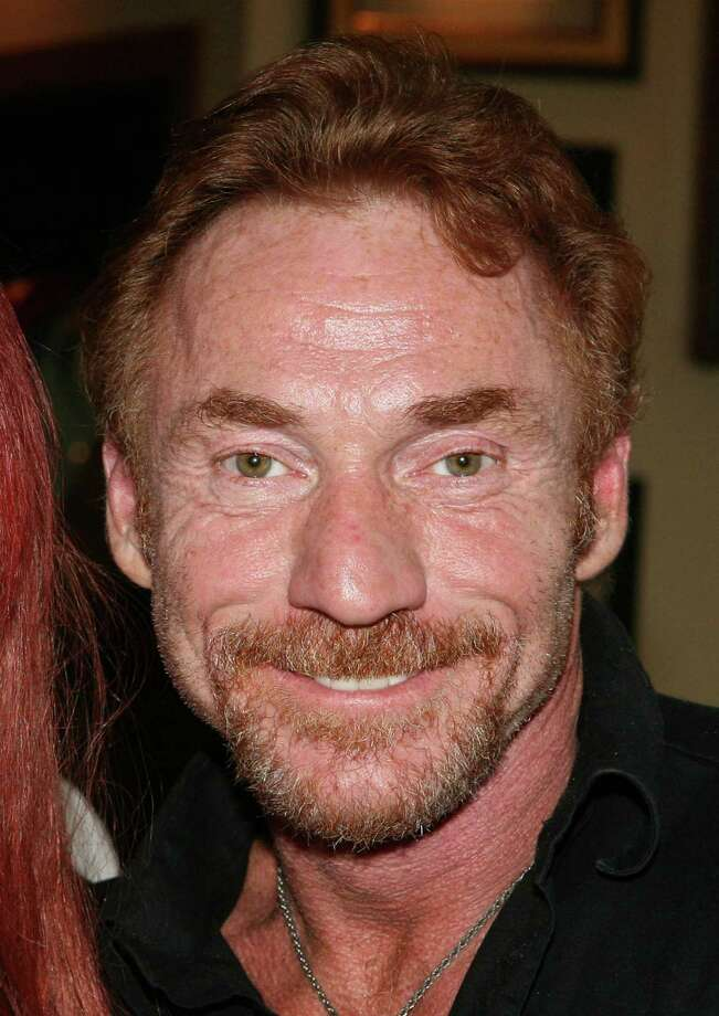 **FILE**In this file photo originally provided by the Hard Rock Cafe, Danny Bonaduce is shown during an event inside the Hard Rock Cafe at Universal City Walk, on in this Feb. 9, 2007, file photo in Los Angeles. (AP Photo/Hard Rock Cafe, Rene Macura, file) ** NO SALES ** Photo: Rene Macura / HARD ROCK CAFE