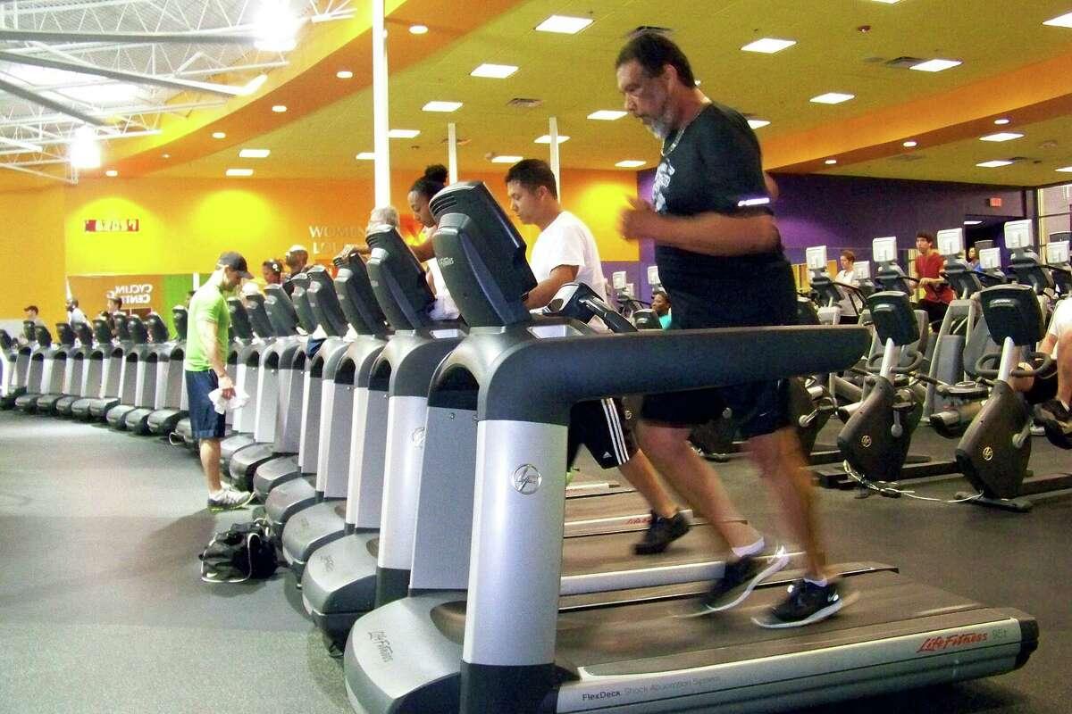 Exygon Health & Fitness Club 6450 Phelan Blvd., Beaumont Visit their website here.
