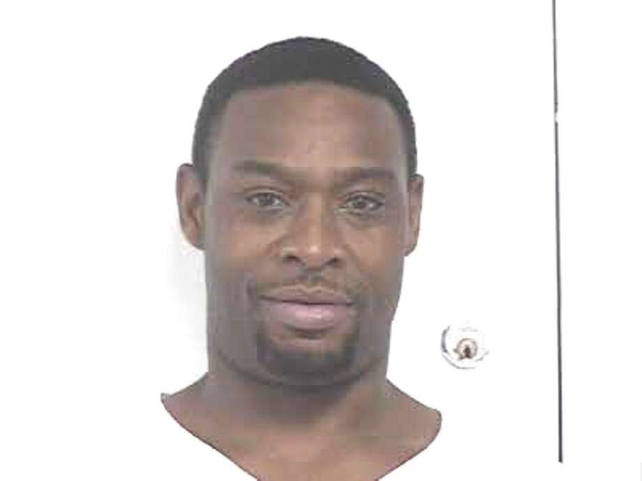 Hardin County's Most Wanted, August 10, 2012 - Willie Lee Wilson Sr., B/M, 41 Years of Age, Last Known Address, 3757 Fresenius Rd., Silsbee, Texas, Wanted for Felony Theft Photo: Hardin County Sherriffs Office