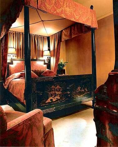 bedroom secrets revealed sfgate
