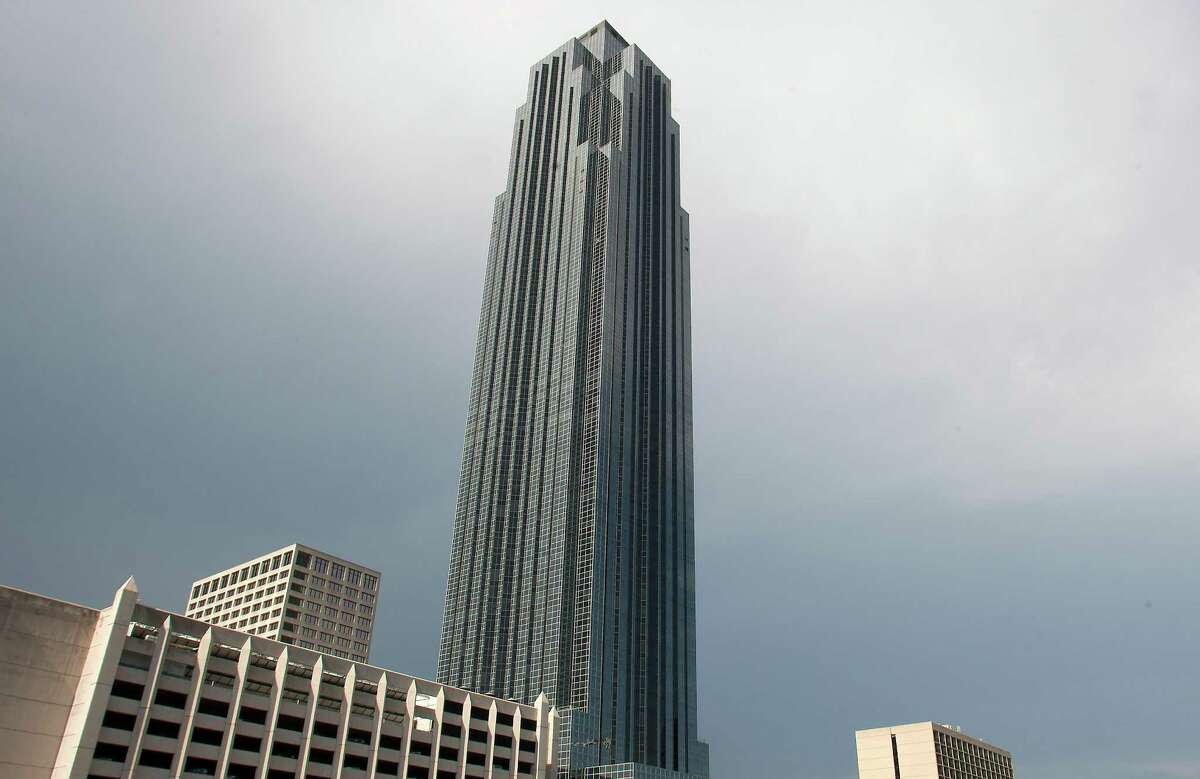 The Williams Tower at 2800 Post Oak is valued at $196.6. ( J. Patric Schneider / For the Chronicle ) Photo: J. Patric Schneider / © 2012 Houston Chronicle