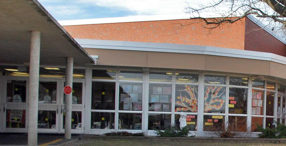 Tesago Elementary School, Clifton Park, Shenendehowa School District. Photo: John Carl D'Annibale / Times Union