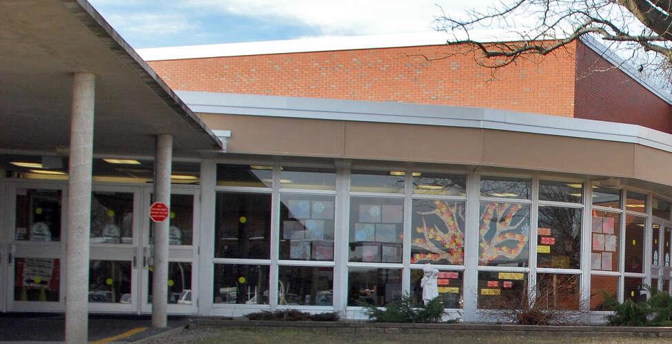 Tesago Elementary School, Clifton Park, Shenendehowa School District.