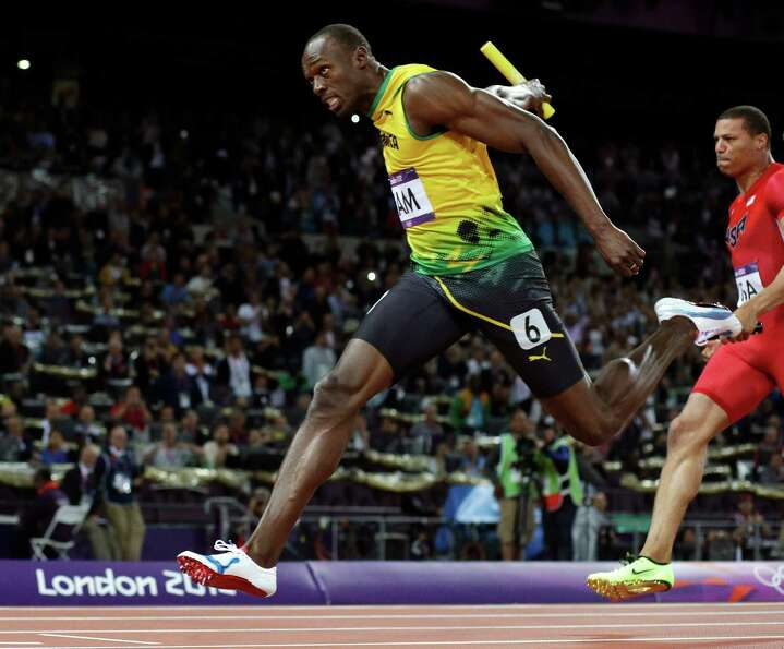Usain Bolt will be the fastest person on the court for sure.