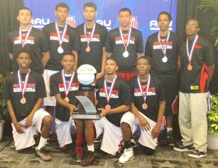 South Texas Stars S A Rohawks Youth Basketball San