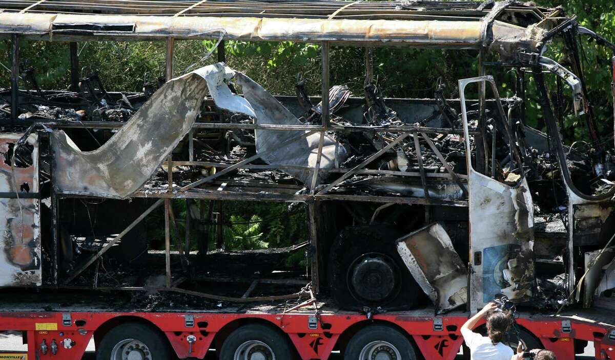 A July 18 deadly bombing of a bus in Bulgaria carrying Israeli tourists has raised concerns about the possibility of a terrorist attack in the U.S. by Iran or its allies.