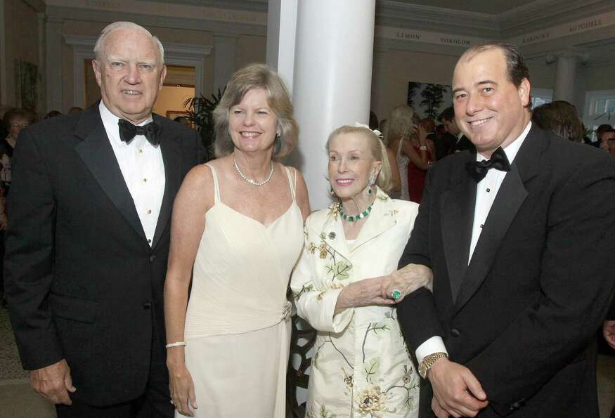 Were you seen at the Song & Dance Gala to benefit the National Museum of Dance on Saturday, August 1