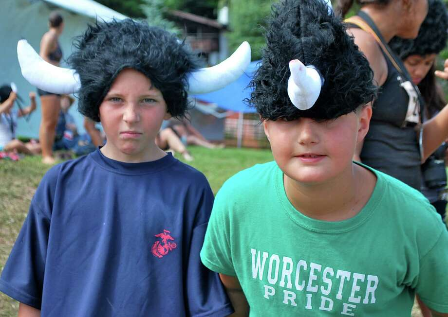 Were you Seen at the Warrior Dash in Windham Mountain on Sunday, August 12, 2012? Photo: Silvia Meder Lilly