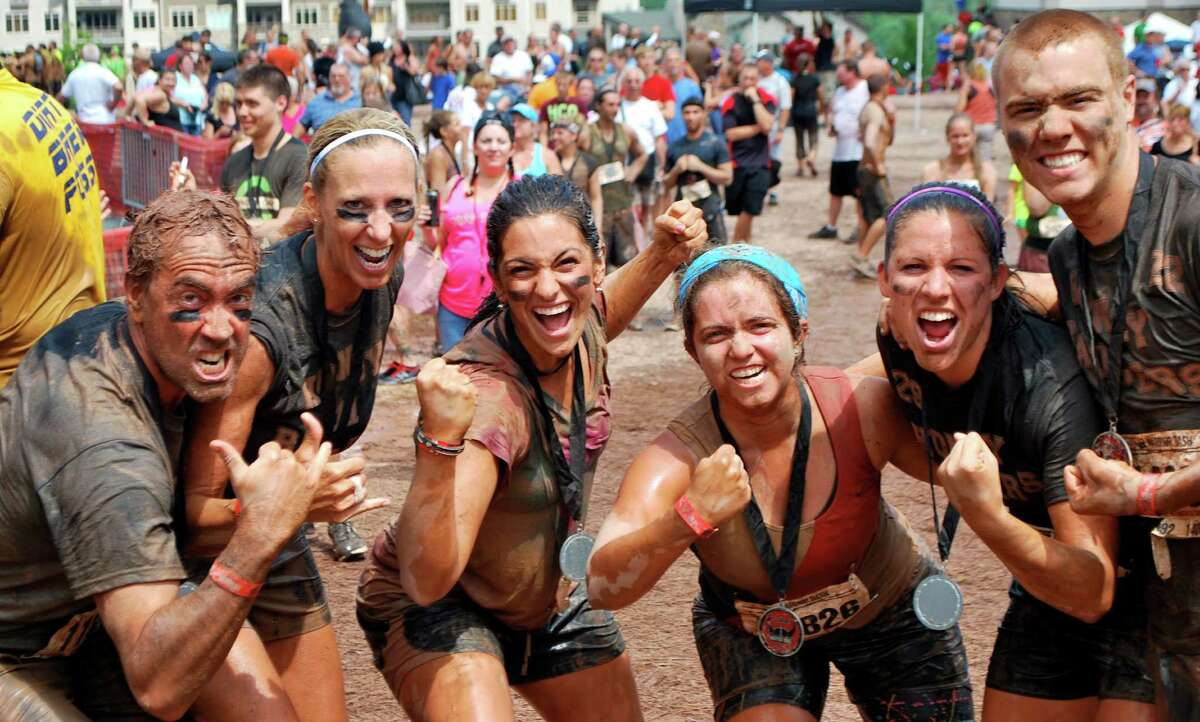 Were you Seen at the Warrior Dash in Windham Mountain on Sunday, August 12, 2012?