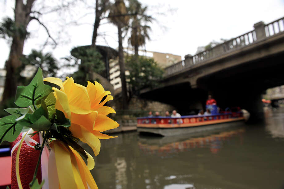 A recent visitor to San Antonio comments on the pleasures of the River Walk and the Institute of Texan Cultures and the friendliness of the people in the Alamo City. Photo: ROBIN JERSTAD, FOR THE EXPRESS-NEWS / SAN ANTONIO EXPRESS-NEWS