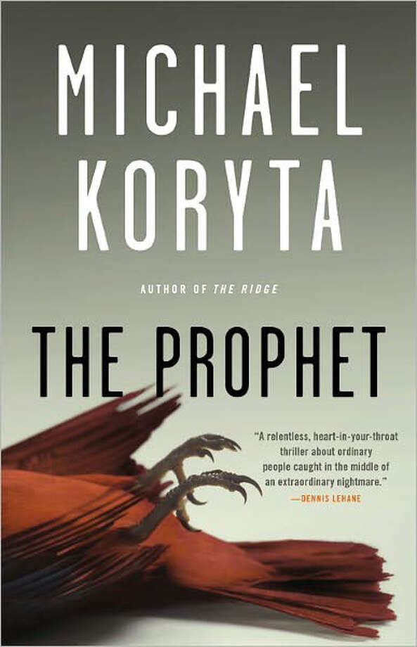 "Most crime fiction focuses on criminals and the investigators who pursue them. In his ninth novel, Michael Koryta takes an unusual tack: ""The Prophet"" tells a compelling story about what happens to the survivors of victims of violent crime."