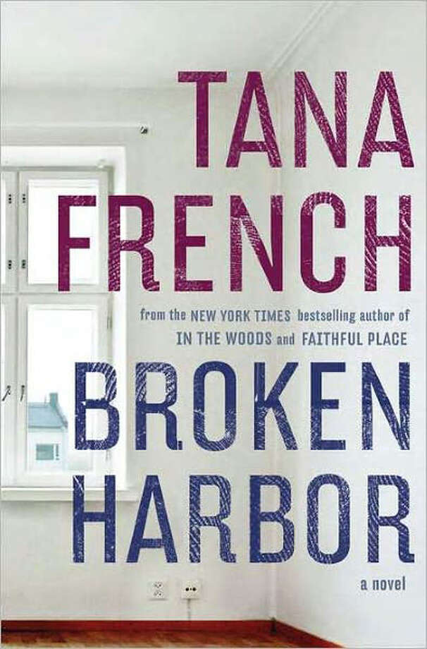 "Contemporary Ireland and the country's history as seen through the eyes of a Dublin homicide department fuel each of Edgar-winner Tana French's four novels.  In the fascinating, but unwieldy, ""Broken Harbor,"" French looks at the precarious financial situation that has seen Ireland move from a booming economy to a floundering one in just a few years."