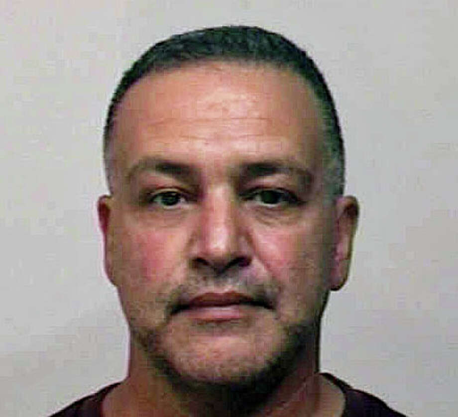 Robert Perretta has been charged with trying to strangle his fiancee. Photo: Contributed Photo / Fairfield Citizen