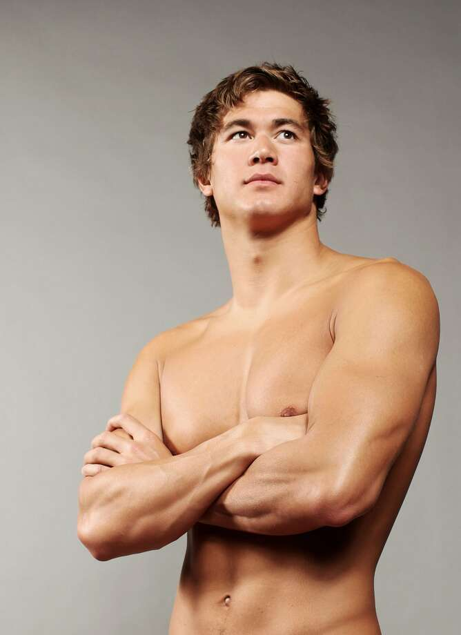 Nathan Adrian— United StatesSport: Swimming   Age: 23    Hometown: Bremerton, Wash.