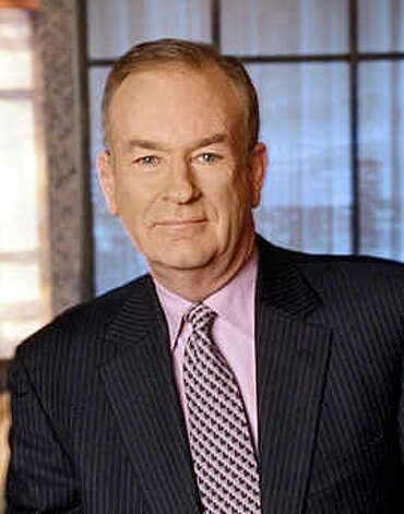 "When he isn't yelling at people on Fox News, Bill O'Reilly is trying to bully ""Glee."""