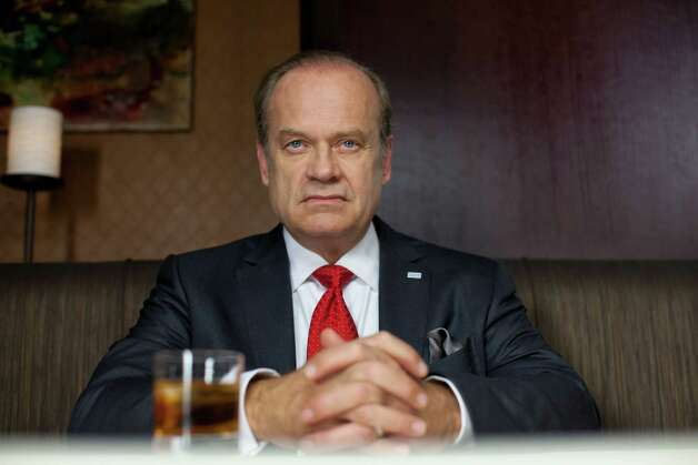 "Kelsey Grammer stars in ""Boss."" Photo: Starz / © MMXII Lions Gate Television Inc. All rights reserved"