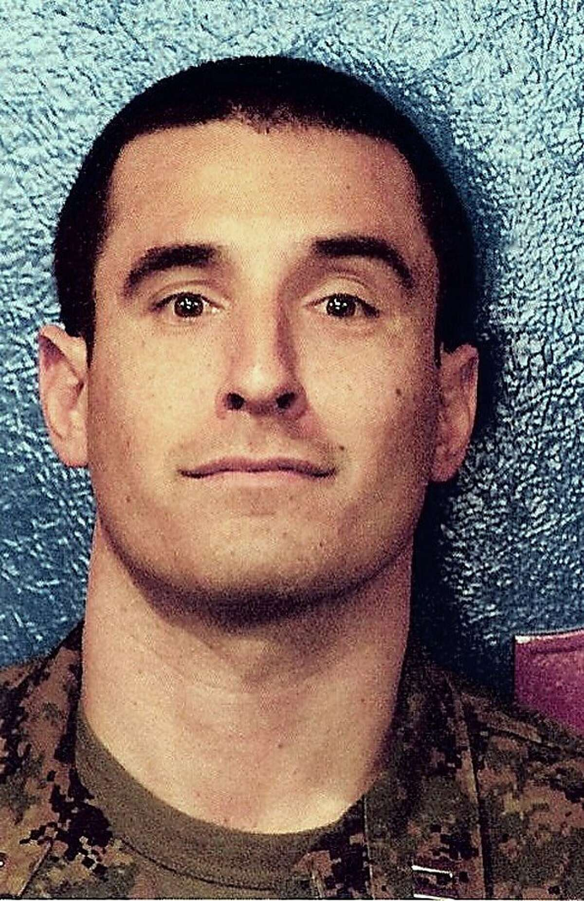 Marine Capt. Matthew P. Manoukian, 29, of Los Altos Hills, Calif., killed Aug. 10, 2012, while conducting combat operations in Helmand province, Afghanistan. Credit: Santa Clara County Superior Court